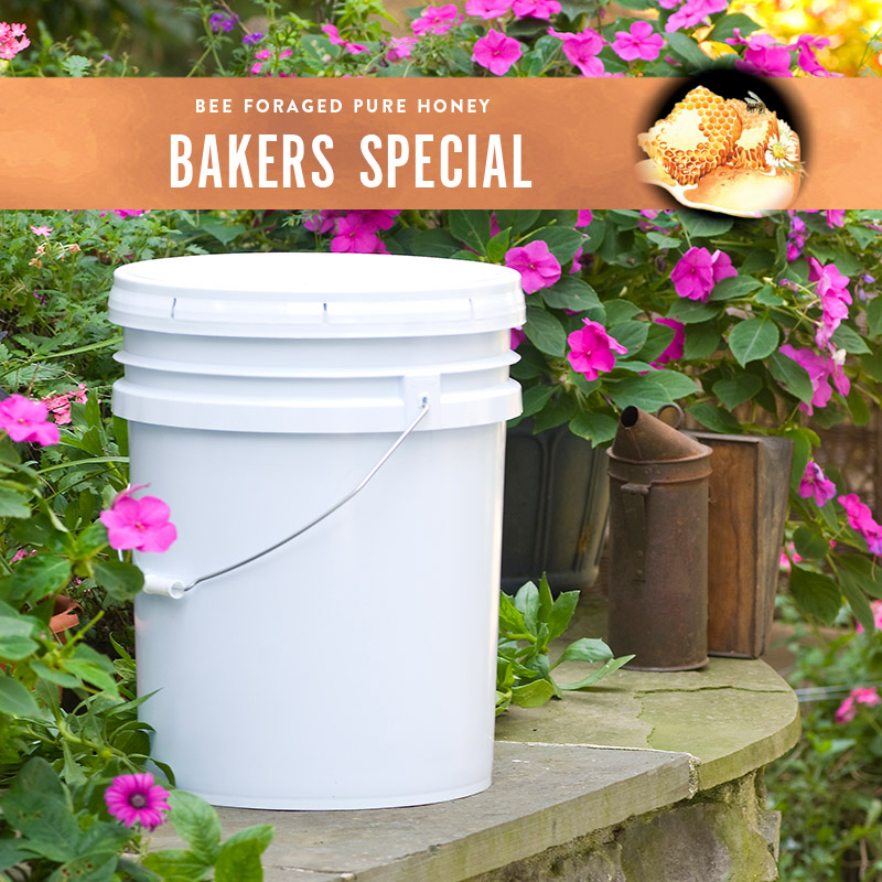 Baker's Special Pail