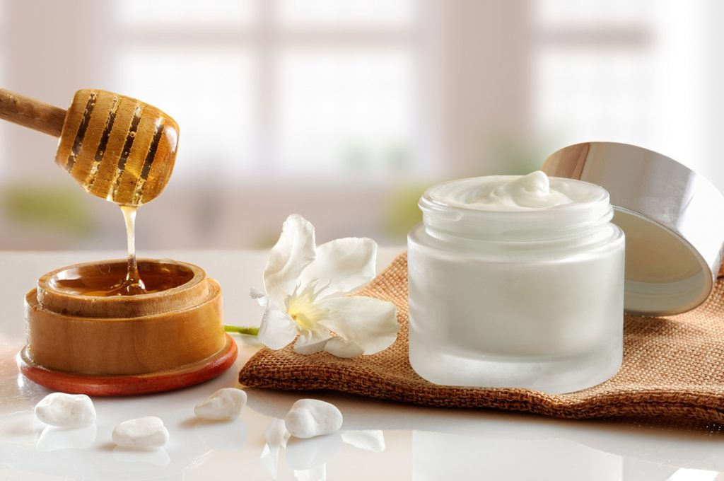 Cucumber Honey Eye Nourisher